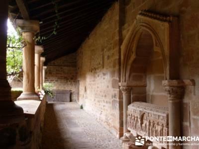 Cañones y nacimento del Ebro - Monte Hijedo; clubs en madrid;municipios de segovia